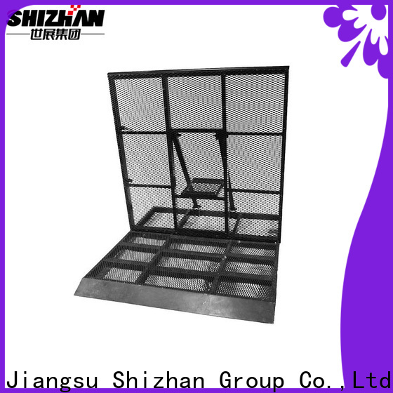 custom crowd control barrier one-stop services for event