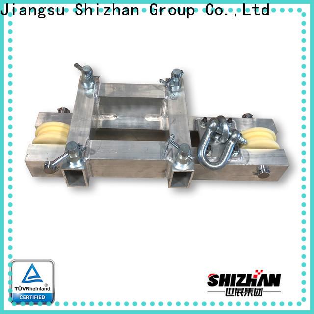Shizhan roof truss solution expert for importer