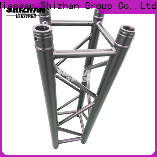 Shizhan professional exhibit and display truss awarded supplier for importer