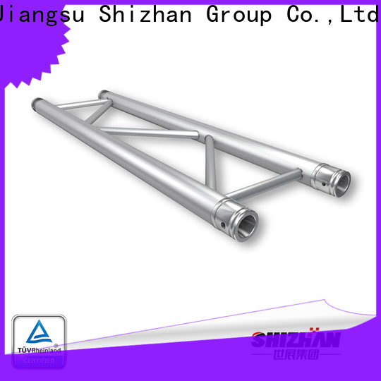 Shizhan affordable circular truss awarded supplier for event
