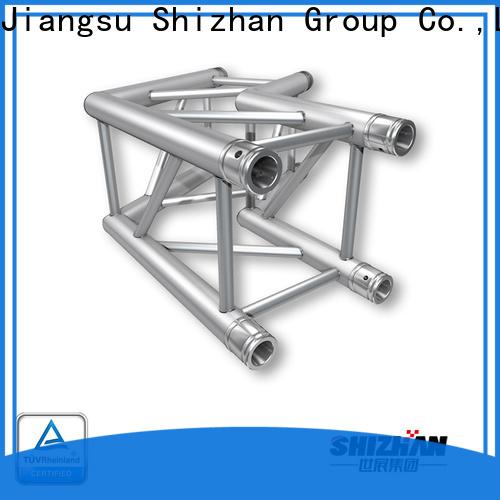 Shizhan professional circular truss solution expert for importer