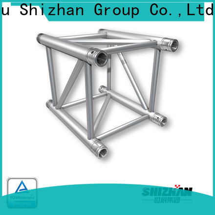 Shizhan professional stage truss factory for event